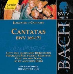 Kantaten BWV 169-171