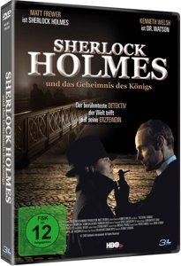 Sherlock Holmes Und Das Geheimnis D