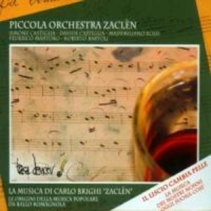 Zacl?n-The Music Of Carlo Brighi