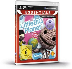 LittleBigPlanet - Essentials