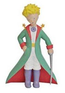 BULLYLAND 43752 - Der Kleine Prinz mit Umhang