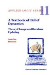 A Textbook of Belief Dynamics