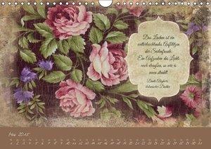Bergmann, K: Poetische Romantik (Wandkalender 2015 DIN A4 qu