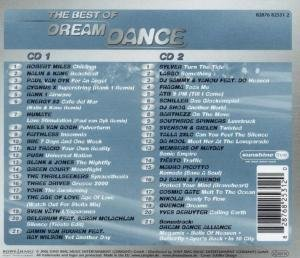 Dream Dance-Best Of