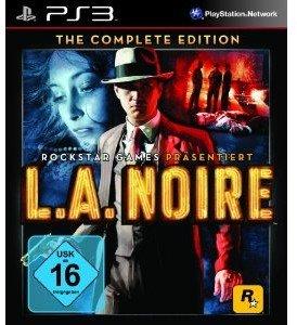 L.A. Noire - The Complete Edition