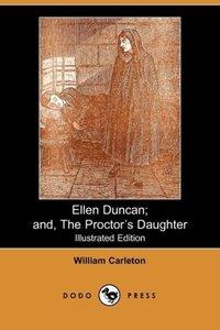 Ellen Duncan and the Proctor's Daughter