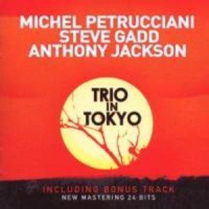 Trio In Tokyo-10th Anniversary (Remastered & Bonus