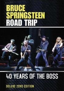 40 Years Of The Boss