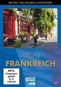 Frankreich-Die Welt neu erleben & entdecken