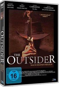Outsider,The-Nach Eigenen Regeln