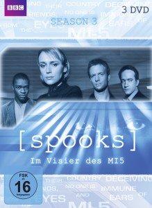 Im Visier Des MI5 (Season 3)