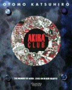 Akira Club