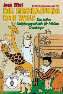 Die Erschaffung Der Welt (NDR-Fassung 1995)