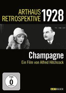 Champagne. Arthaus Retrospektive