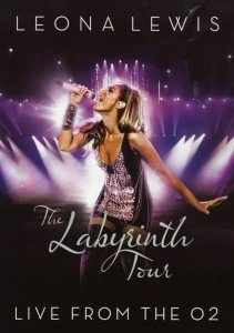 The Labyrinth Tour-Live From The O2