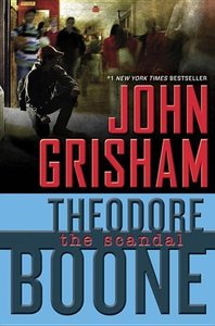 Theodore Boone 06