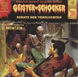 Schatz Der Verfluchten-Vol.38