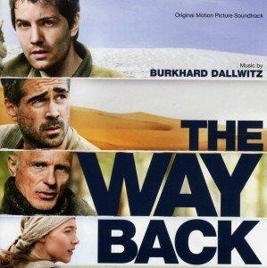 The Way Back-Der lange Weg
