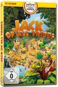 Yellow Valley: Jack of all Tribes