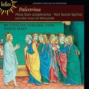 Missa Dum complerentur-Geistliche Werke