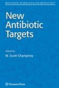 New Antibiotic Targets
