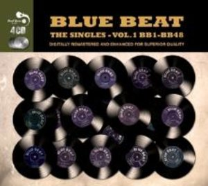 Blue Beat The Singles Vol.1