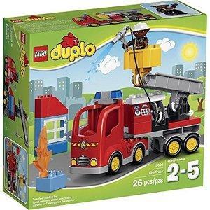 Lego 10592 - Duplo Löschfahrzeug