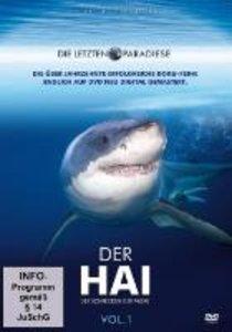 Der Hai - Schrecken der Meere
