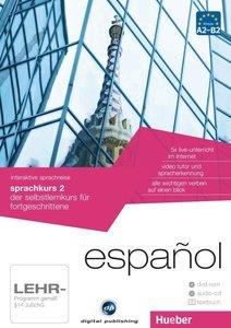Interaktive Sprachreise: Sprachkurs 2 - Espanol