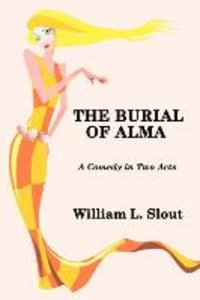 The Burial of Alma