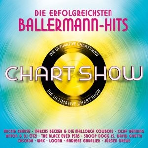 Die Ultimative Chartshow - Ballermann-Hits