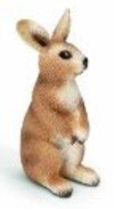 Schleich 13672 - Farm Life: Kaninchen, stehend