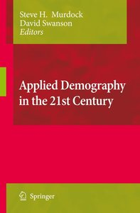 Applied Demography in the 21st Century