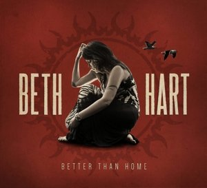 Better Than Home (180 Gr.Red Vinyl+MP3)