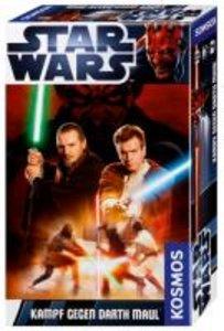 Star Wars - Kampf gegen Darth Maul