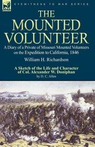 The Mounted Volunteer