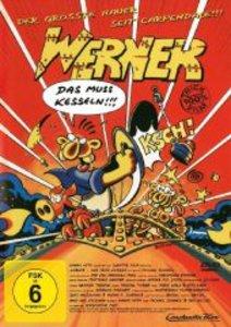 Werner (2) Das muss kesseln !!!