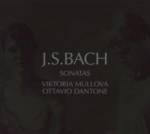 Sonaten BWV 1014-1019/1021/+