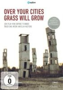 Over Your Cities Grass Will Grow