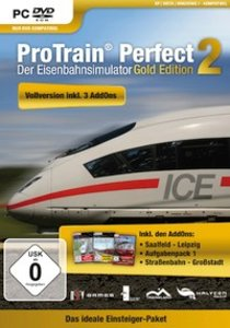 Pro Train Perfect 2 - Gold Edition