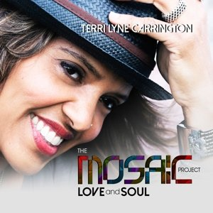 The Mosaic Project-Love And Soul