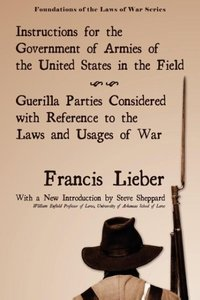 Instructions for the Government of Armies of the United States i