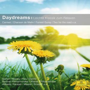 Daydreams - Tage voll Glück und Harmonie - zum Schließen ins Bild klicken