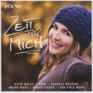 Various: Für Sie-Zeit Für Mich