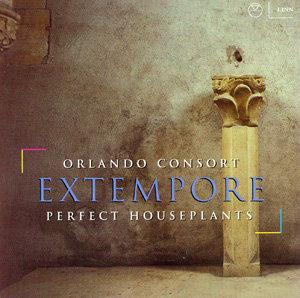Extempore Orlando Consort
