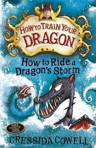 Hiccup 07. How to Ride a Dragon's Storm