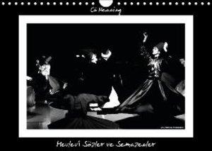 Mevlevi Sozler Ve Semazenler / UK - Version