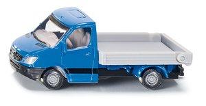 Siku 1424 - Transporter mit Pritsche