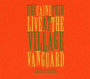 At The Village Vanguard