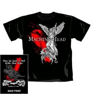 Hand Of God T-Shirt M